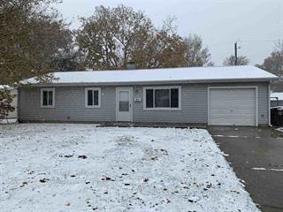 Single Family for sale in 805 E Washington Ctr Road, Fort Wayne, IN, 46825