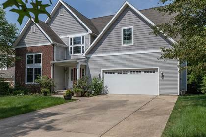 Residential Property for sale in 3846 S Mill Stone Court, Bloomington, IN, 47401