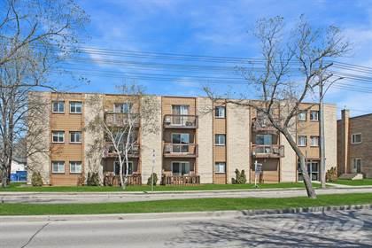Condominium for sale in 385 St. Anne's Road, Winnipeg, Manitoba, R2M 2C1