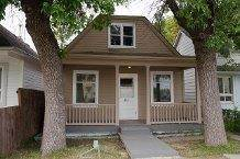 Single Family for sale in 611 Herbert Avenue, Winnipeg, Manitoba, R2L1G1