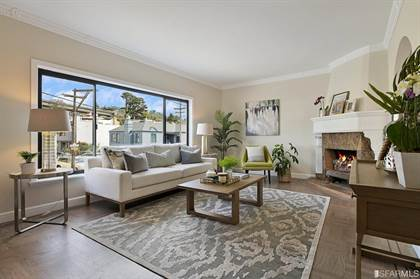 Residential Property for sale in 285 Cayuga Avenue, San Francisco, CA, 94112