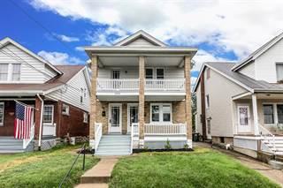 Cincinnati Apartment Buildings for Sale - Multi-Family ...