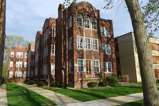 Condo for sale in 10537 South HALE Avenue 1W, Chicago, IL, 60643