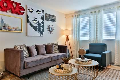 Apartment for rent in 1120 Litton Avenue, Nashville, TN, 37216