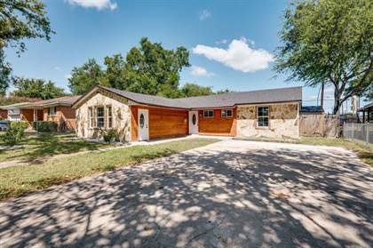 Residential Property for sale in 9133 Donnybrook Lane, Dallas, TX, 75217