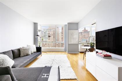 Residential Property for sale in 200 Chambers Street 16-B, Manhattan, NY, 10007