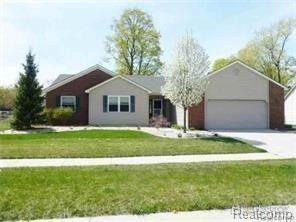 Single Family for sale in 25 MELVIN J Court, Oxford, MI, 48371