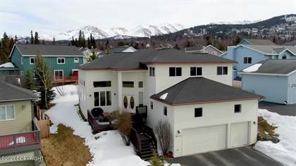 Residential Property for sale in 16111 Bridgewood Circle, Anchorage, AK, 99516