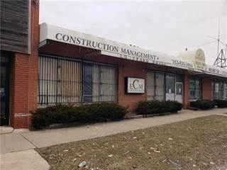 Residential Property for rent in 16216 W 7 MILE Road, Detroit, MI, 48235