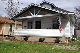 Residential Property for sale in 938 S. 36th St., South Bend, IN, 46615
