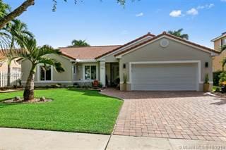 Single Family for sale in 1921 SW 133rd Ave, Miramar, FL, 33027