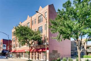 Condo for sale in 1021 South WESTERN Avenue 3, Chicago, IL, 60612