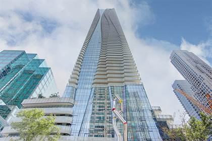 Apartment for rent in 1307 - 1 Bloor St E, Toronto, Ontario, M4W1A9