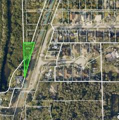 Land for sale in MOSS ROSE AVENUE, Palm Harbor, FL, 34681