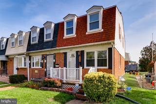Townhouse for sale in 3007 STRANDEN RD, Baltimore City, MD, 21230
