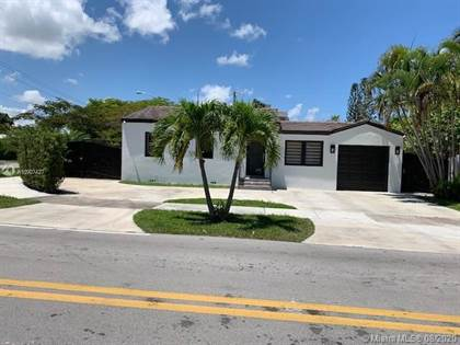 Residential Property for sale in 3191 SW 19TH TERRACE, Miami, FL, 33145