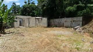 Land for sale in 600 METROS CON CIMIENTOS CASA DE 3-2, MAYAGUEZ P.R, Quemado, PR, 00680