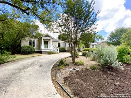 Residential Property for rent in 261 E OAKVIEW PL, Alamo Heights, TX, 78209