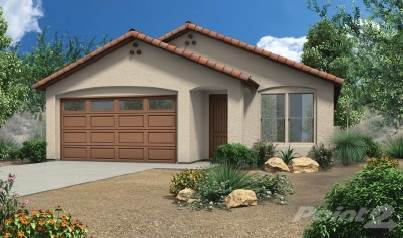 Singlefamily for sale in 17224 W Spur Dr, Sun City West, AZ, 85375