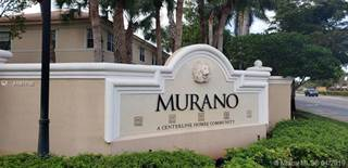 Townhouse for sale in 2760 SW 83rd Ter 108, Miramar, FL, 33025