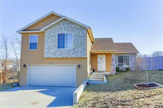 Single Family for sale in 117 Brush Creek Parkway, St Robert, MO, 65584