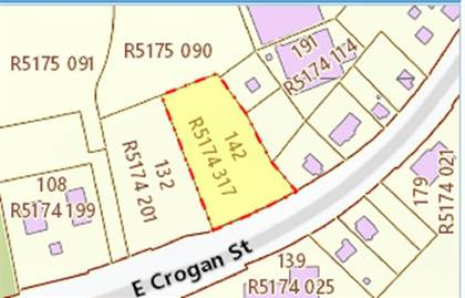 Lots And Land for sale in 142 E Crogan Street, Lawrenceville, GA, 30046