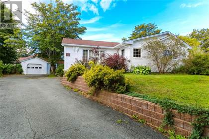 Single Family for sale in 12 Ellis Place, St. John's, Newfoundland and Labrador, A1B3G1