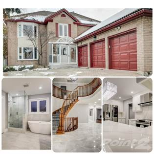 Residential Property for sale in 4640 Beaufort Terr, Mississauga, Ontario, L5M3H9
