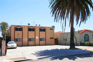 Comm/Ind for sale in 4057 46th Street, San Diego, CA, 92105