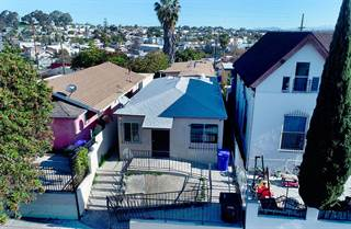 Multi-family Home for sale in 2022-24 Ocean View Blvd, San Diego, CA, 92113