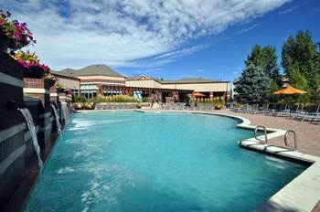 Apartment for rent in 19600 Clubhouse Drive, Parker, CO, 80138