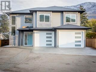 Single Family for sale in 3243 SCHUBERT ROAD, Kamloops, British Columbia, V2H1T1