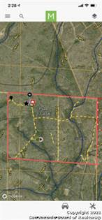 Farm And Agriculture for sale in 1382 Fritter Ln, Brackettville, TX, 78832