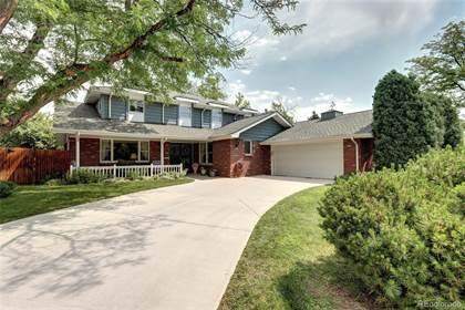 Residential Property for sale in 2311 S Leyden Street, Denver, CO, 80222