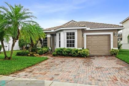 Residential Property for sale in 16513 NW 21st St, Pembroke Pines, FL, 33028