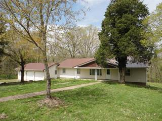 Single Family for sale in 835 Eagle Point Bay Road, Goreville, IL, 62939
