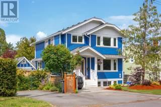 Single Family for sale in 1770 Adanac St, Victoria, British Columbia, V8R2C5