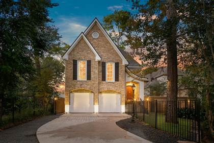 Residential for sale in 4312 Ascot Lane, Houston, TX, 77092