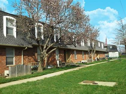 Apartment for rent in 9512 W. 87th St., Overland Park, KS, 66212