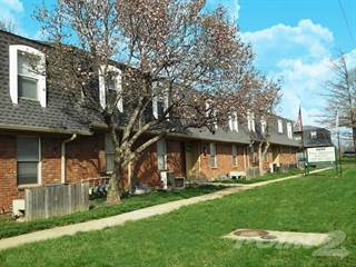 Apartment for rent in Four Seasons, Overland Park, KS, 66212