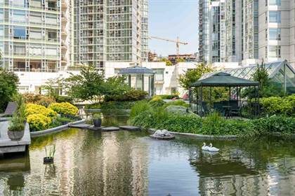Single Family for sale in THD 1199 MARINASIDE CRESCENT, Vancouver, British Columbia, V6Z2Y2