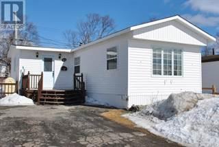 Single Family for sale in 43 GRAY Avenue, Gander, Newfoundland and Labrador, A1V1Y5