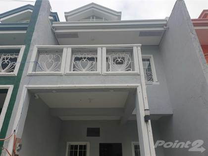 Residential Property for rent in Townhouse 2 br with attic in BF Homes Paranaque City, Paranaque City, Metro Manila