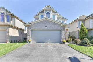Residential Property for sale in 3241 Meadowgate Blvd, London, Ontario