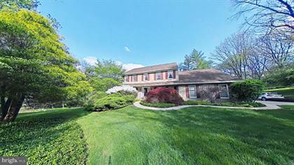 Residential Property for sale in 1532 MORGAN LANE, Chesterbrook, PA, 19087