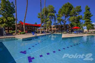 Apartment for rent in College Town - 1 BED 1 BATH C, Tucson City, AZ, 85719