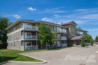 Apartment for rent in Fernwood Estates - Two Bedroom, Brandon, Manitoba