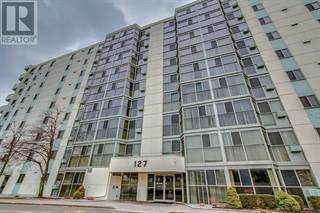 Condo for sale in 127 BELMONT DRIVE , London, Ontario, N6J4J7