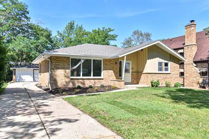 Residential Property for sale in 3227 S 53rd St, Milwaukee, WI, 53219