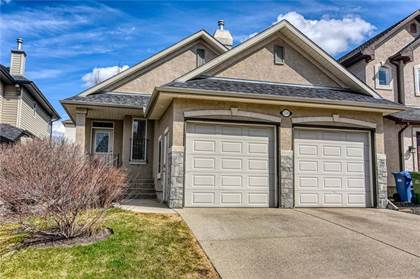 Single Family for sale in 58 CRESTHAVEN VW SW, Calgary, Alberta